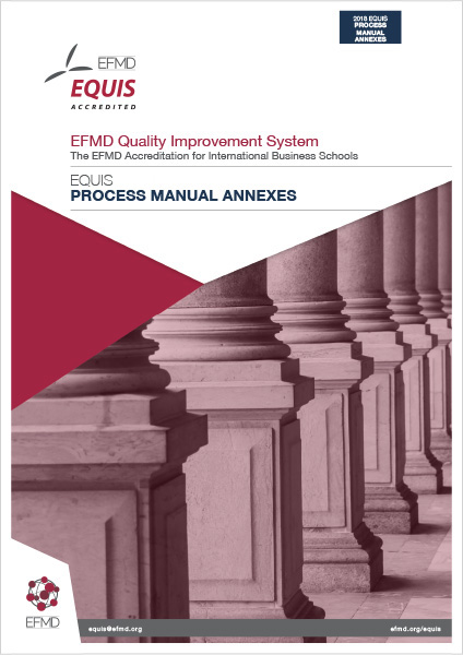 EFMD_Global-EQUIS_Process_Manual_Annexes