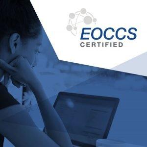 EOCCS-Certified