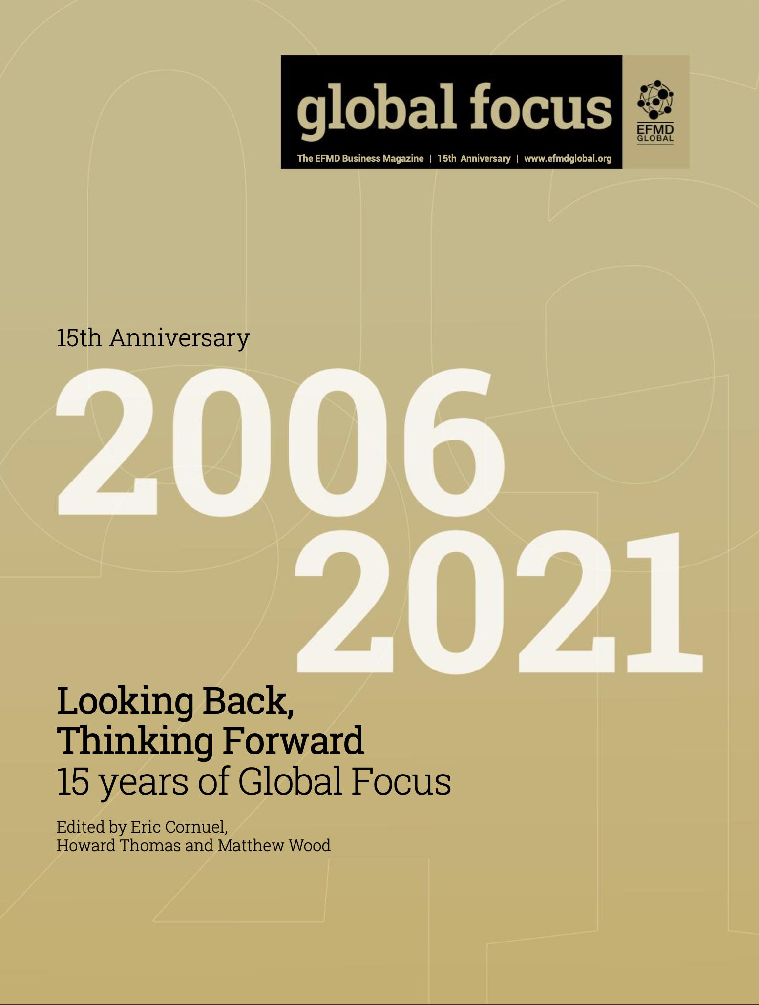 GF 15th Anniversary