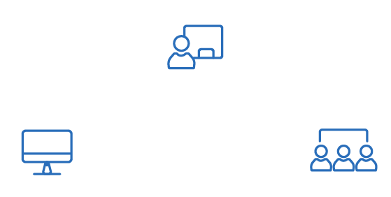 Icons-Online-Learning-Community